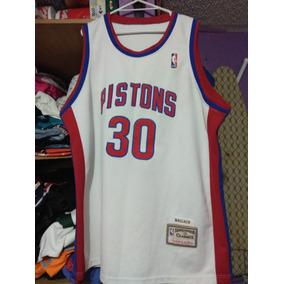 6f6b4dcec71 Jersey Detroit Pistons Xl Wallace No Bulls Jordan Kobe Curry