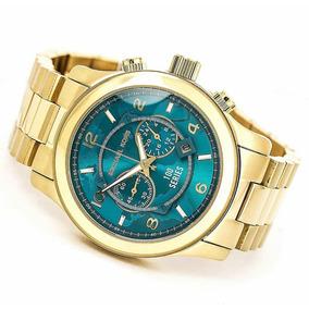 Relógio Michael Kors 100 Séries Mk 8315 Original De Luxo - Relógios ... c7e94435ed
