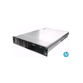Servidor Hp Proliant Dl380 G6, Cpu Intel Xeon E5530 2,4 Ghz