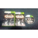Silent Hill Downpour Completo Para Xbox 360,excelente Titulo