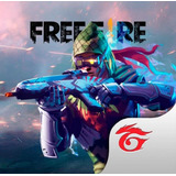 Free Fire 110 Diamantes $34 Pesos