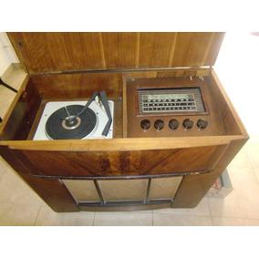Convinado Antiguo Winco Radio