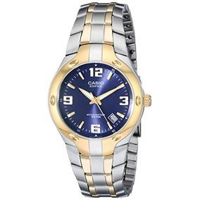 Reloj Casio Edifice Mujer - Relojes Casio en Mercado Libre Chile 7a871356d044