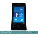 Nokia 521 Da Operadora T-mobile Precisa Desbloquear Rede