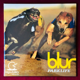 Blur - Parklife - Lp Doble Edición Europea