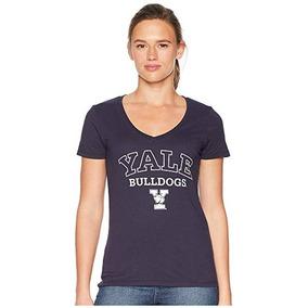 Playera Tipo Polo Marca Yale Niño Talla 12. Distrito Federal · Shirts And  Bolsa Champion Yale 33534224 dcc94c51302d5