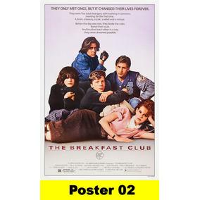 Poster Cartaz Clube Dos Cinco 30x40 #002