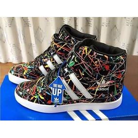 03362083d935d Botitas Mujer Talle 39 - Zapatillas Adidas Talle 39 en Mercado Libre ...