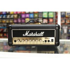 Cabeçote Marshall Mini Mg15 Msii 15w Rms (usado)