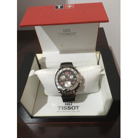 c3e13201bb9 Relogio Tissot T Race Nascar Masculino - Relógios De Pulso no ...
