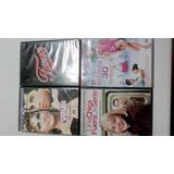 Veinte Piezas Películas Dvd Varios Títulos $200 Envío Gratis