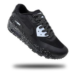 c12dba8df22 Carregando zoom. Tênis Nike Air Max 90 Super Fashion Envio Imediato Compre