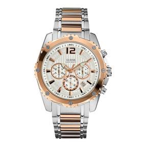 Relogio Guess Feminino Prata Rose - Relógios no Mercado Livre Brasil 714f37440f