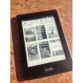 Kindle Paperwhite Com Wi-fi