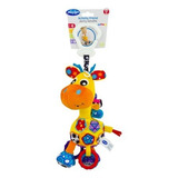 Colgante Peluche Mordillo Playgro Activity Friends Jerry
