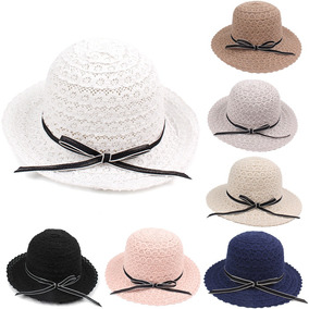 Sombreros Para Mujer De Moda Guantes - Gorras Mujer Rosa en Mercado ... 4065ab00865
