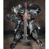 Megatron Transformers Pelicula Figura Accion