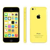 Apple iPhone 5c Desbloqueado Original 16gb Usado Estado - B