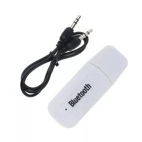 Auxiliar Bluetooth Convierte Tus Cornetas O Carro En Bluetoo