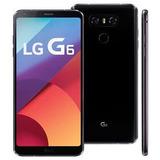 Smartphone Lg G6 Android Quad-core Tela 5.7 64gb 4g