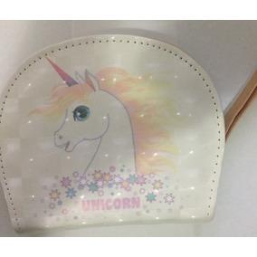 5 Hermosa Cartera Monedero Unicornios Lindos Diseños