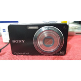 Camara Sony Ciber-shot Dsc-w350