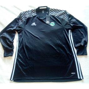Camiseta Arquero M l adidas Adizero Genérica Original.nueva 2e631dcdf6759