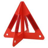 Triángulo Reflejante 10 Armable Trf10a Surtek