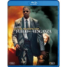 Blu-ray Chamas Da Vingança Dublado Lacrado