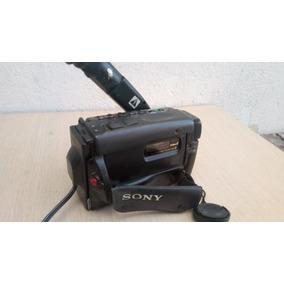 Camara Filmadora Sony Video 8 Handycan