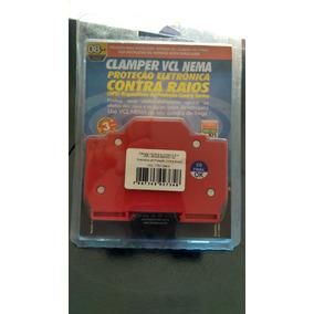 Dps Clamper Vcl Protetor Surto Raios 08ka 175v