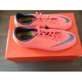 buy online 7211d 1373a Botines Nike Mercurial Niños