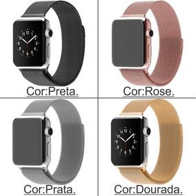 c1074da5857 Relógio Watch I Want Branco - Relógios no Mercado Livre Brasil
