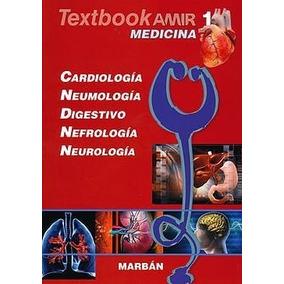 Amir Text Book Manual Medicina 4ts 2018