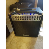 Amplificador Guitarra Carvin Vulvos 100w