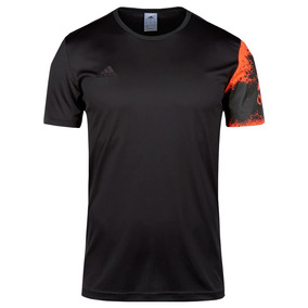 Camisa adidas X Poly Tee Climalite Masculino Ax7192