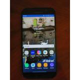 Galaxy A7 2017 Reparacion
