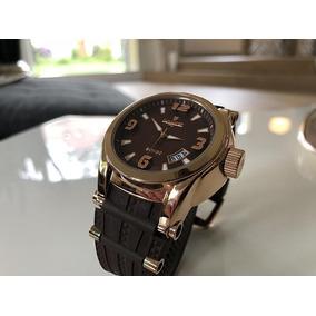 8bf34bd0139 Relogio Lancaster Italy - Relógios De Pulso no Mercado Livre Brasil