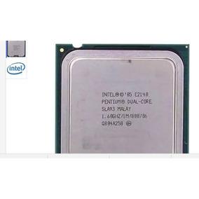 Processador Intel E2140 1.6 Ghz Dual Core