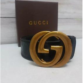 Correas Gucci Cinturones Espectaculares