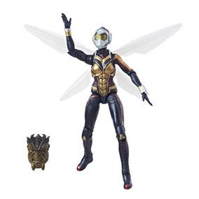 Boneco Marvel Legends Vespa Baf Cull Obsidian