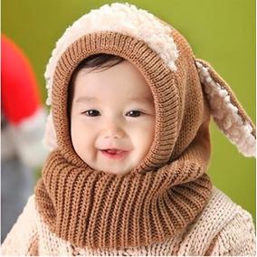 Gorro Para Bebé Calientito Protegelo Del Frío Babynova Z1