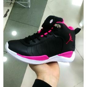 Jordan Para Mujer Rosadas - Ropa y Accesorios en Mercado Libre Colombia 214f376be41