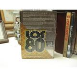 Serie Los 80 - Segunda Temporada - 4 Discos