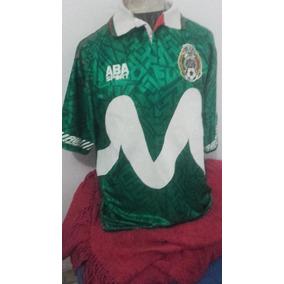 Camiseta de México para Adultos en Mercado Libre Argentina e2f9d5b899fb7