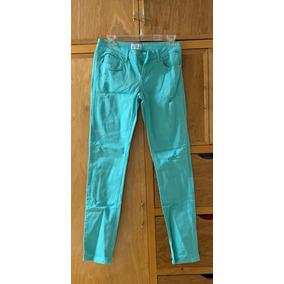 Jeans Aeropostale Bayla Skinny Mujer