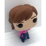 Funko Pop Simil - Disney Princess 224 Anna