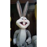 Peluche De Bugs Bunny Looney Tunes