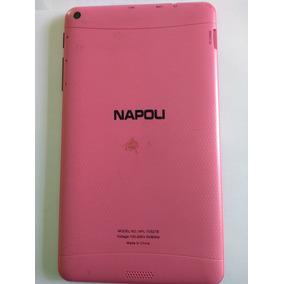 Tablet Napoli Modelo Npl 7092tb Com A Tela Quebrada 9e514ad7934dd