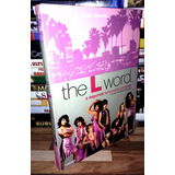 The L Word - 2ª Segunda Temporada - Original - Série - Dvd